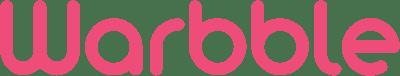 warbble-logo-white